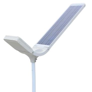 Đèn đường năng lượng mặt trời Batman 35w